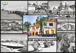 Collage - Sopot