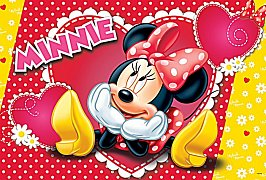 Minnie - Thinking Minnie