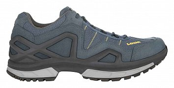 boty LOWA GORGON GTX steel blue UK 9