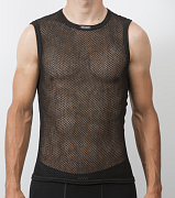 Nátělník BRYNJE SUPER THERMO C-SHIRT black XXS