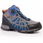 Trekové boty TREKSTA ADT203 SURROUND GTX blue /orange 43