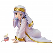 A Certain Magical Index III PVC Statue Index 11 cm