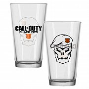 Call of Duty Black Ops 4 Glass Skull