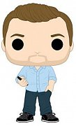 Community POP! TV Vinyl Figure Jeff Winger 9 cm