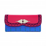 Disney by Loungefly Wallet Anna Cosplay