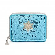 Disney by Loungefly Wallet Elsa Reversible Sequin
