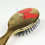 Disney Hairbrush Minnie Gold Edition