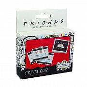 Friends Card Game Trivia Quiz *English Version*