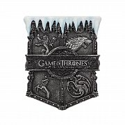Game of Thrones Magnet Ice Sigil