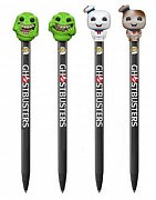 Ghostbusters POP! Homewares Pens with Toppers Display (12)
