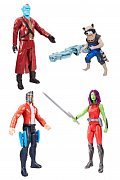 Guardians of the Galaxy Titan Hero Action Figures 30 cm 2017 Wave 2 Assortment (8)