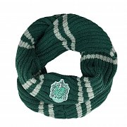 Harry Potter Infinity Scarf Slytherin