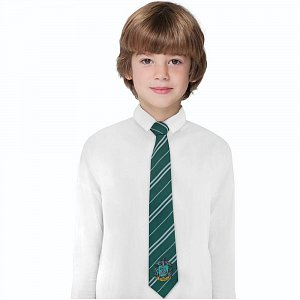 Harry Potter Kids Tie Slytherin - 3