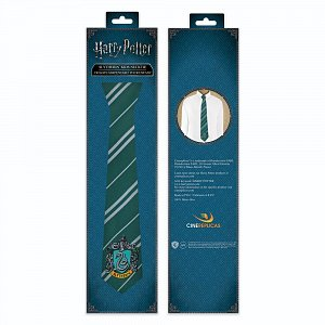 Harry Potter Kids Tie Slytherin - 4