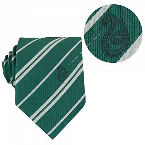 Harry Potter Tie & Metal Pin Deluxe Box Slytherin - 3