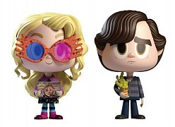 Harry Potter VYNL Vinyl Figures 2-Pack Luna & Neville 10 cm