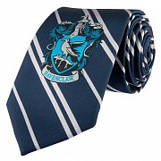 Harry Potter Woven Necktie Ravenclaw New Edition
