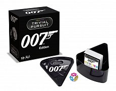 James Bond Card Game Trivial Pursuit Voyage *French Version*