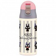 Kiki\'s Delivery Service Water Bottle One Push Jiji Face 360 ml