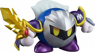 Kirby Nendoroid Action Figure Meta Knight 6 cm