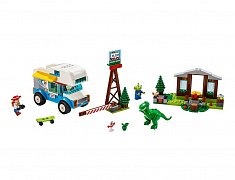 LEGO® Toy Story 4 - RV Vacation