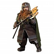 Lord of the Rings Action Figure 1/6 Gimli 20 cm