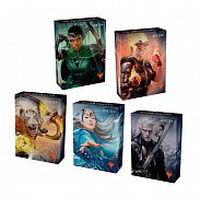 Magic the Gathering Core Set 2020 Land Station Box english