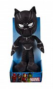 Marvel Avengers Plush Figure Black Panther 25 cm