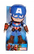 Marvel Avengers Plush Figure Captain America 25 cm