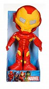 Marvel Avengers Plush Figure Iron Man 25 cm