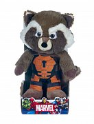 Marvel Avengers Plush Figure Rocket 25 cm