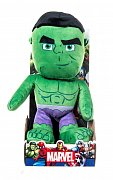 Marvel Comics Plush Figure Hulk 25 cm
