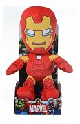 Marvel Comics Plush Figure Iron Man 25 cm