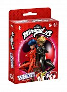 Miraculous: Tales of Ladybug & Cat Noir Card Game WHOT! *German Version*