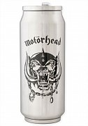 Motorhead Water Bottle Logo