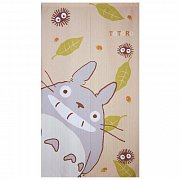 My Neighbor Totoro Japanese Curtain Totoro & Acorns