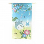 My Neighbor Totoro Japanese Curtain Totoro Summer