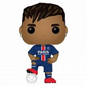 POP! Football Vinyl Figure Neymar da Silva Santos Jr. (PSG) 9 cm
