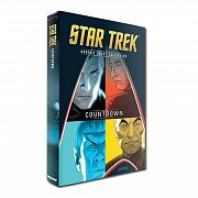 Star Trek Graphic Novel Collection Vol. 1: Countdown Case (10) *English Version*