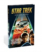 Star Trek Graphic Novel Collection Vol. 14: Vulcan\'s Vengeance Case (10) *English Version*