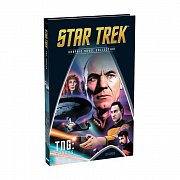 Star Trek Graphic Novel Collection Vol. 16: TNG Ghosts Case (10) *English Version*