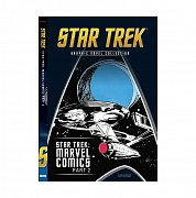 Star Trek Graphic Novel Collection Vol. 19: Star Trek: Marvel 8-13 Case (10) *English Version*