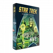 Star Trek Graphic Novel Collection Vol. 3: TNG Hive Case (10) *English Version*