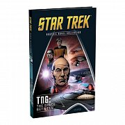 Star Trek Graphic Novel Collection Vol. 5: TNG The Space Between Case (10) *English Version*