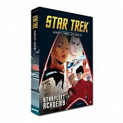 Star Trek Graphic Novel Collection Vol. 8: Starfleet Academy Case (10) *English Version*