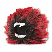 Star Trek Mirror Universe Plush Figure Tribble 9 cm
