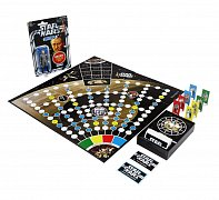 Star Wars Board Game Escape from Death Star *German Version*