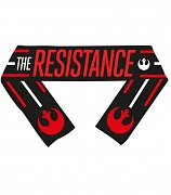 Star Wars Episode VIII Scarf The Resistance