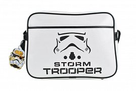 Star Wars Messenger Bag Stormtrooper