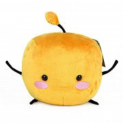Stardew Valley Plush Figure Junimo Yellow 29 cm